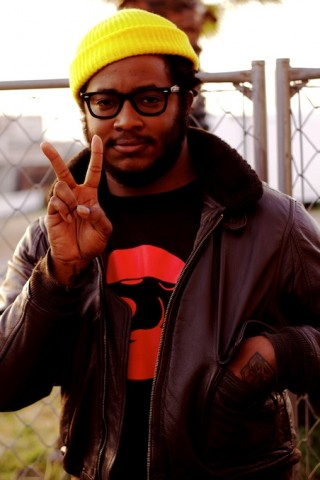 Thundercat Shirt on Thundercat Hooooooo I Had To Well He Is Wearing The T Shirt