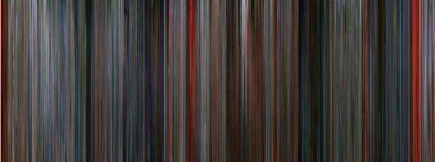 Total Recall e1306539414198 Movie Barcode