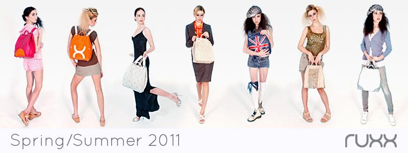 c48989aa5045 Discover   RUXX  Designer British Handbags   Rucksacks. What ...