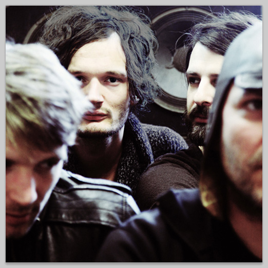 apparat 2 MP3 Takeaway: Apparat   Black Water